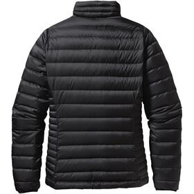 Patagonia Down Sweater Women black